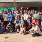 AJKM 2013 : Construis ton pays