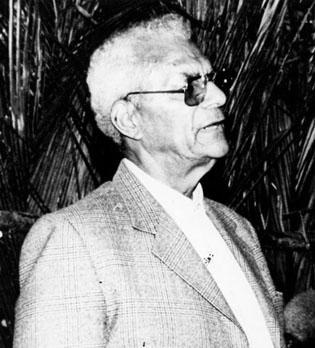 M. Roch Pidjot