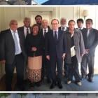 L'UC invitée par le gouvernement et le Président Hollande