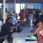 Comité directeur de Karembé du 29 août, l'UC réaffirme ses choix sur le nickel