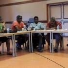 L'Union Calédonienne en séminaire les 14 et 15 juillet 2016