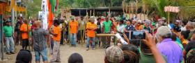 11, 12 et 13 novembre 2016, 47ème congrès de l'UC à Kamoui-Waa Wi Luu