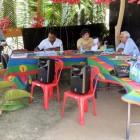 Comité directeur de Kouaoua, tribu de Ouérou-Pimet