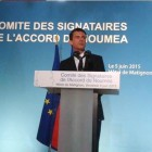 Comité du 5 juin 2015 : la question du corps électoral en voie de règlement…