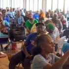 48ème congrès à Ko We Kara : mobilisation pour la consultation